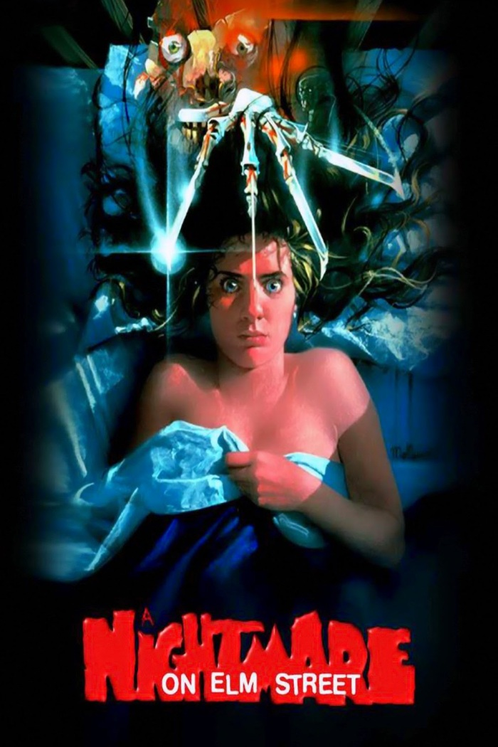 Image result for Oct. 17- A Nightmare on Elm Street (1984)