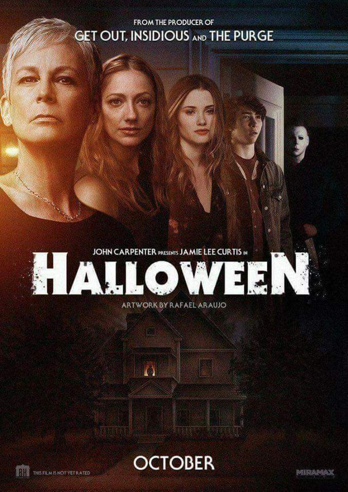the films timeline is set to take place after the original halloween movie making all the others irrelevant for the movie