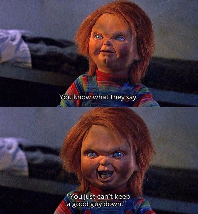 You Can Pre-Order An Incredibly Detailed Child's Play 2 Good